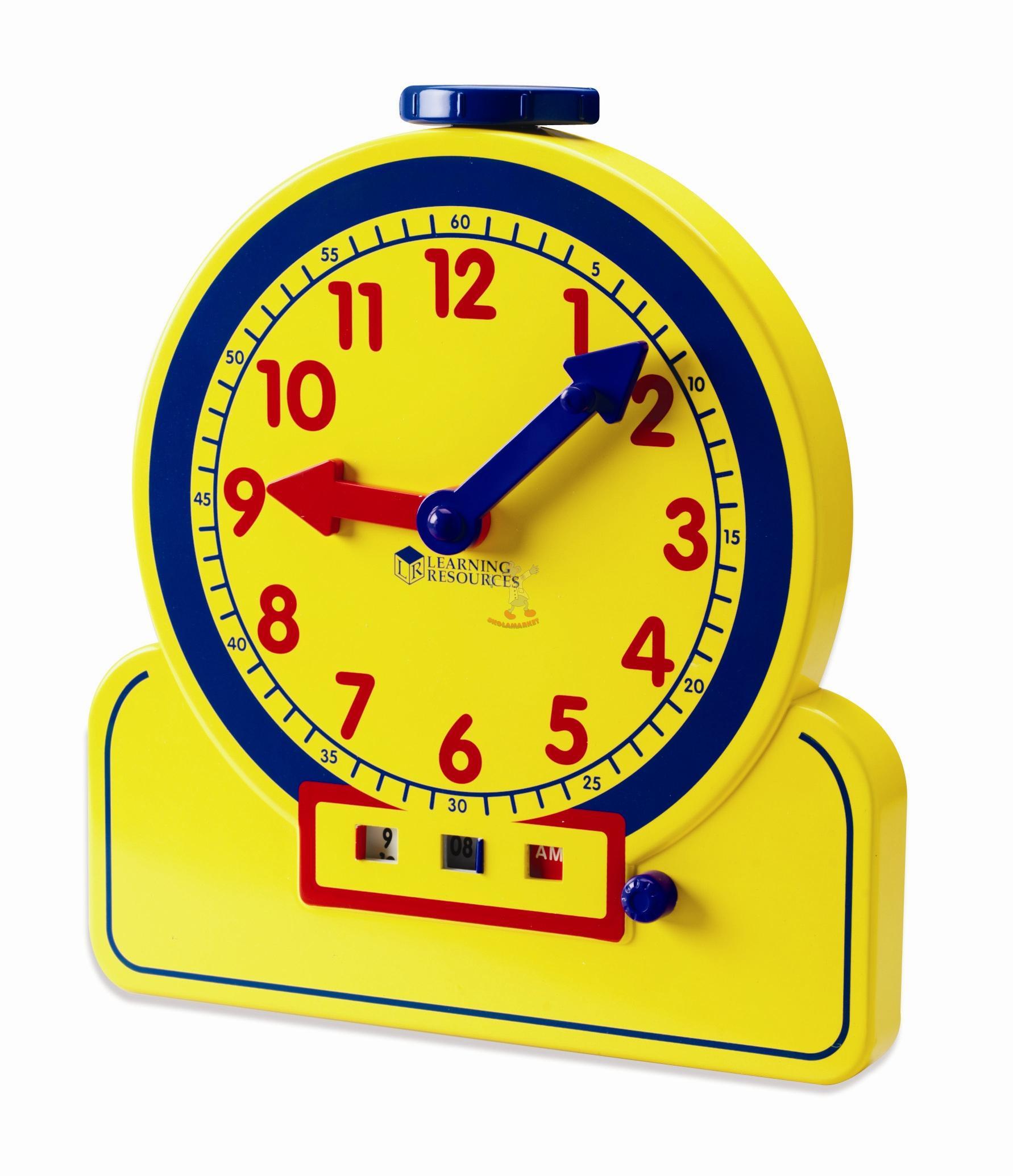 Demonstrační hodiny pro učitele (univerzální)