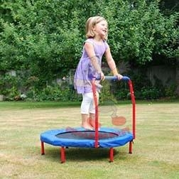 Mini trampolína