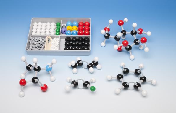 Organická chemie – studentská sada