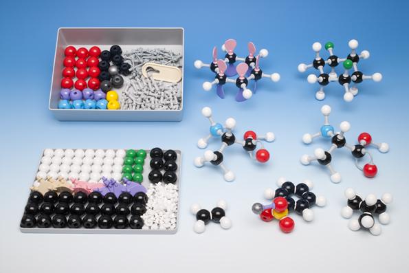 Organická chemie – učitelská sada