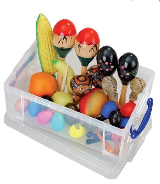 Shaker box bel-O-ton